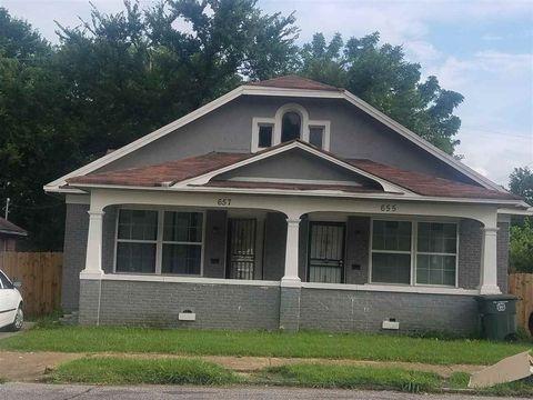 Bennington Park, Memphis, TN Real Estate & Homes for Sale - realtor com®