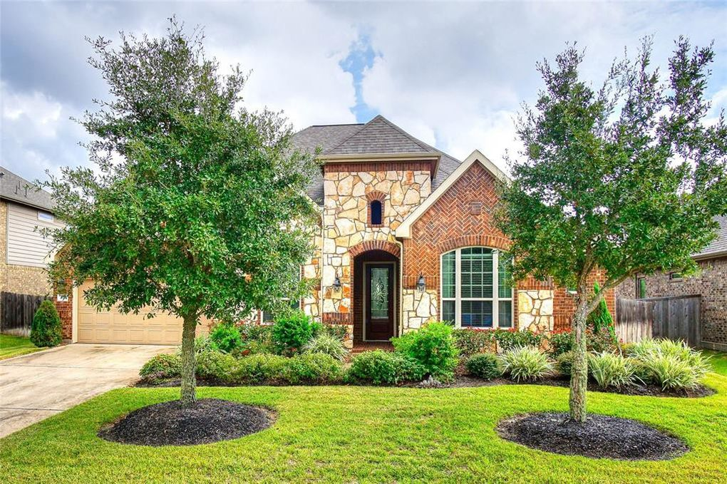 2014 Holly Manor Ct Katy, TX 77493