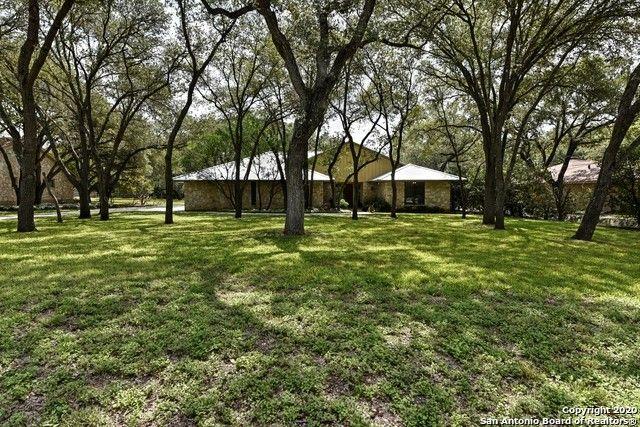 120 N Manton Ln San Antonio, TX 78213