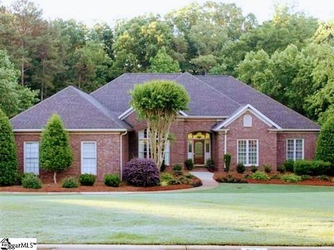 Spartanburg Sc 5 Bedroom Homes For Sale Realtorcom
