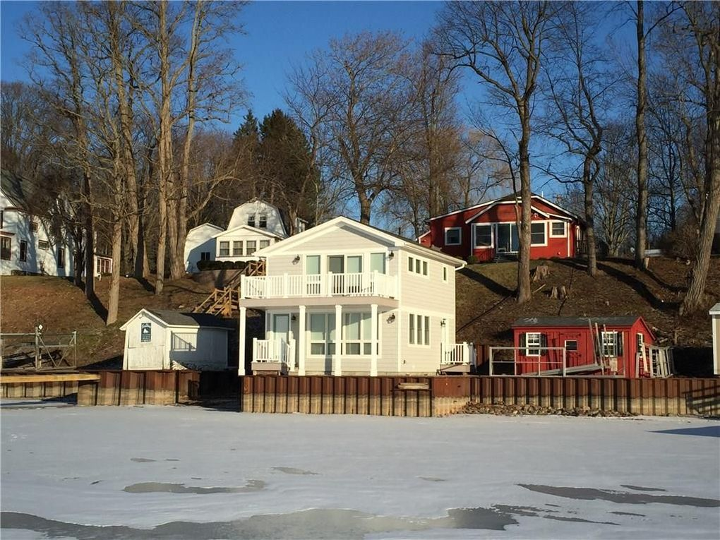 6269 bay shore rd north rose ny 14516 for Rose real estate nyc