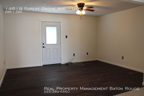 Photo of 14619 Forest Grove Ave Apt A, Baton Rouge, LA 70818