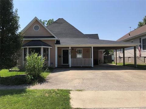 620 Taylor St, Moberly, MO 65270