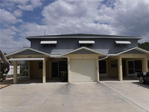 Photo of 143 Blue Moon Ave, Lake Placid, FL 33852