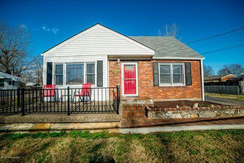 1641 Rangeland Rd, Louisville, KY 40219