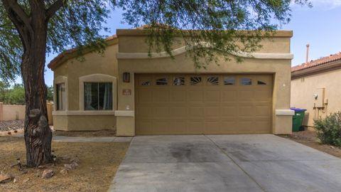 Photo of 403 E Camino Rancho Seguro, Sahuarita, AZ 85629