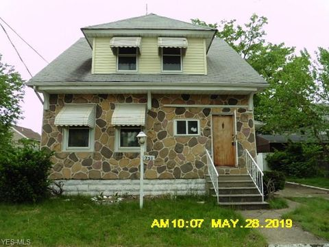 Photo of 751 E 128th St, Cleveland, OH 44108