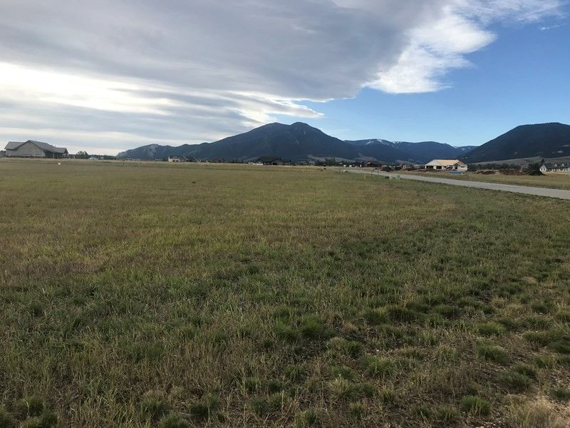 Big Sky Dr Lot 44 Red Lodge, MT 59068