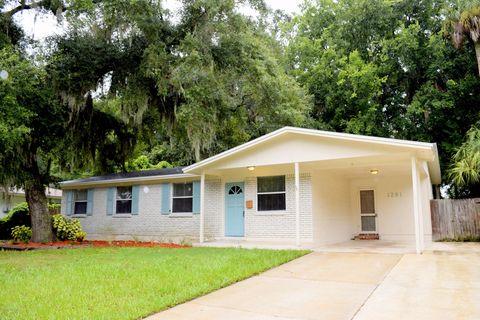 Atlantic Beach, FL Real Estate - Atlantic Beach Homes for