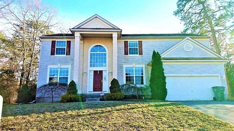 Photo of 261 Churchill Dr, Egg Harbor Township, NJ 08234