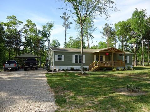 Photo of 1324 S Temple St, Pineland, TX 75968