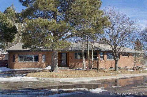 1609 Linden Ct, Cheyenne, WY 82001