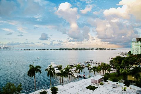Photo of 1541 Brickell Ave Apt C908, Miami, FL 33129