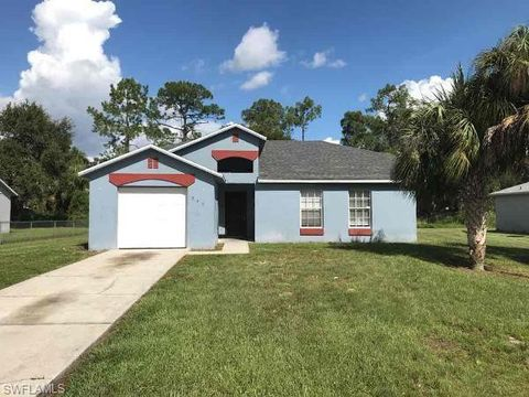 Photo of 375 Clay St, Labelle, FL 33935