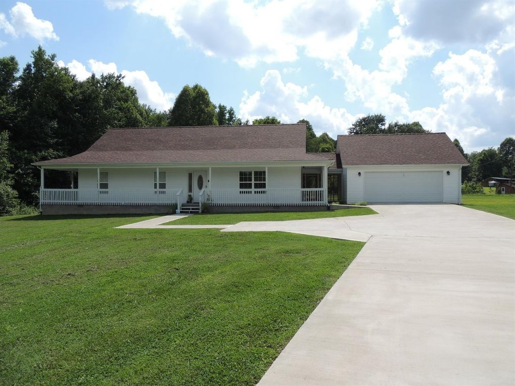 251 Campground Rd, Corbin, KY 40701