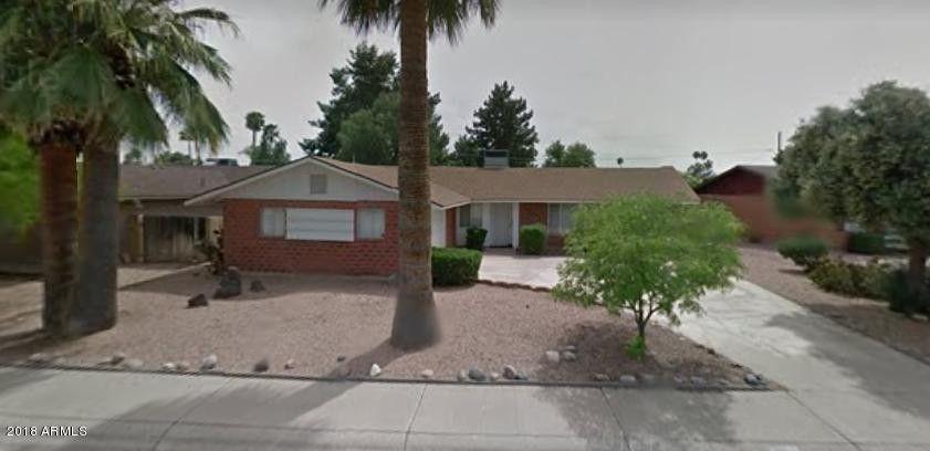 8443 E Bonita Dr, Scottsdale, AZ 85250
