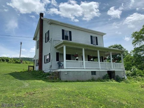 Photo of 1150 Plum Creek Rd, Roaring Spring, PA 16673