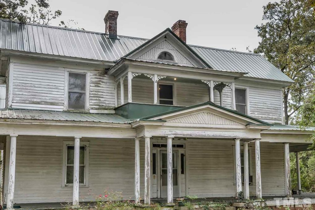 1875 Elmer Moore Rd, Bonlee, NC 27344