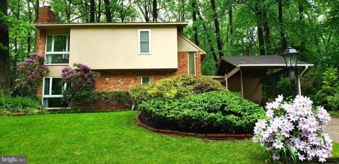 Photo of 5312 Thunder Hill Rd, Columbia, MD 21045