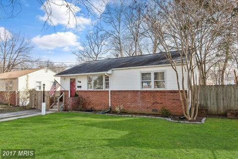 4423 39th St, Brentwood, MD 20722