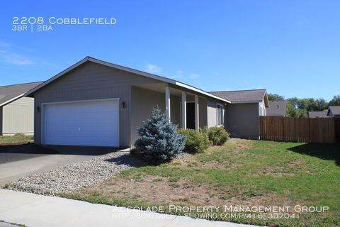 Photo of 2208 N Cobblefield St, Ellensburg, WA 98926