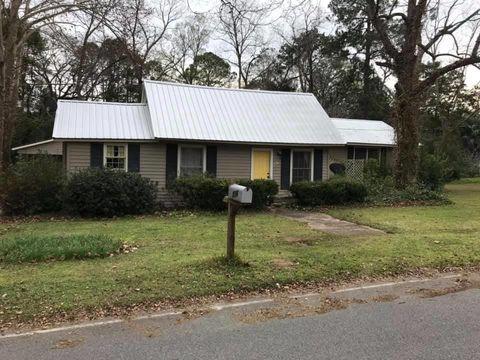 Photo of 316 Schley St E, Douglas, GA 31533