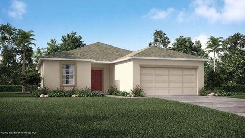 Photo of 13258 Quigley Ave, Weeki Wachee, FL 34614