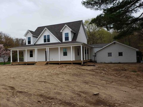 Photo of 58140 County Road 105, Elkhart, IN 46517