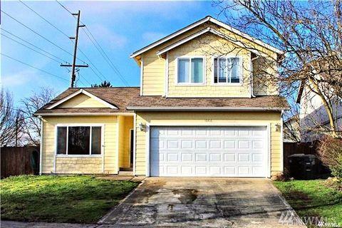 Photo of 16416 Sundance Ave Se, Yelm, WA 98597