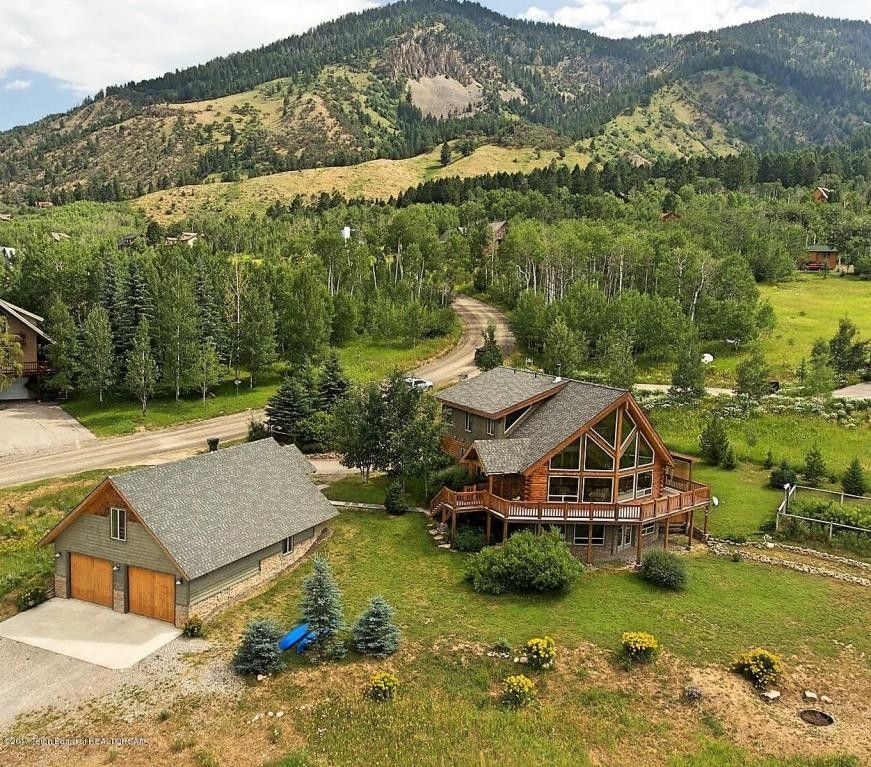 18 Spruce Dr Star Valley Ranch Wy