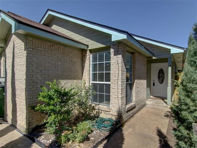 2166 Redwing Way, Round Rock, TX 78664