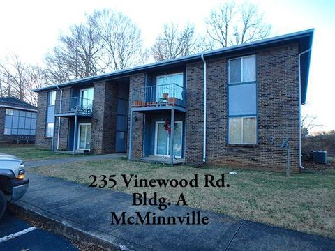 Photo of 235 Vinewood Rd Apt A6, McMinnville, TN 37110