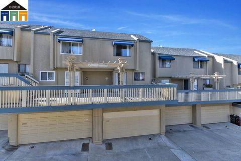 1010 Imperial Pl, Hayward, CA 94541