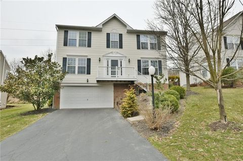 Photo of 1817 Pioneer Dr, Franklin Park, PA 15143