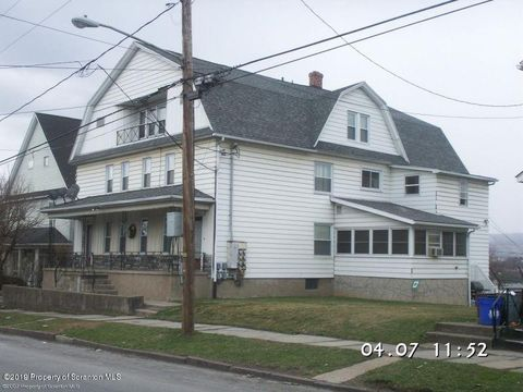 Photo of 920 S 922 Webster Ave, Scranton, PA 18505