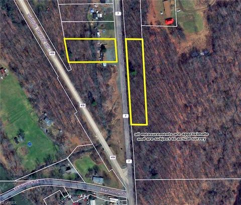 11311 State Route 7, Lisbon, OH 44432