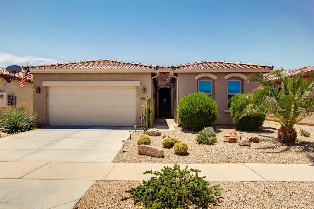 2643 E Golden Trl, Casa Grande, AZ 85194
