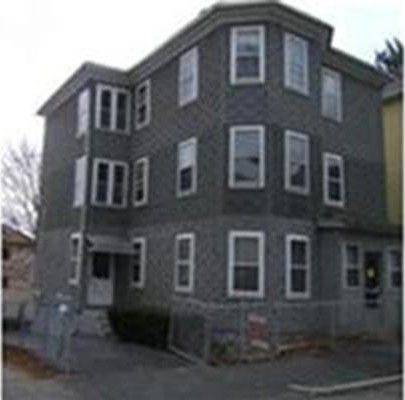 7 Lund St Unit 3, Worcester, MA 01607