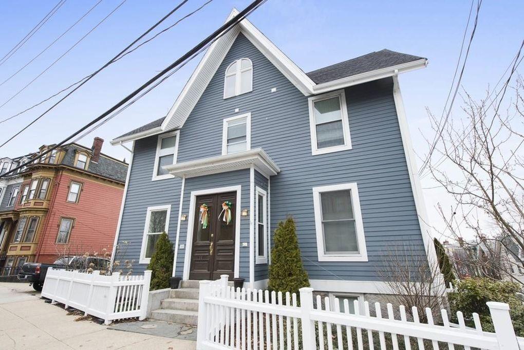 Superb 11 Thomas Park Apt 3 Boston Ma 02127 Home Interior And Landscaping Ologienasavecom