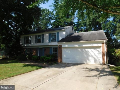 Photo of 12714 N Commons Way, Potomac, MD 20854