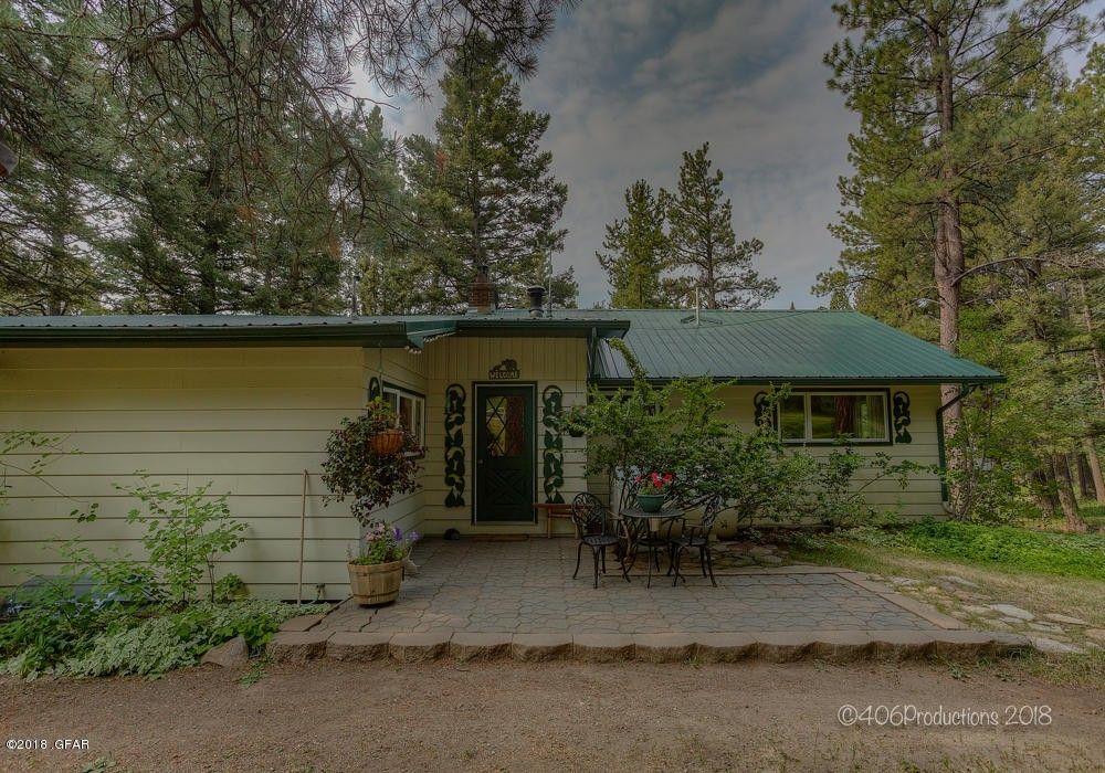 440 Travis Creek Rd, Clancy, MT 59634
