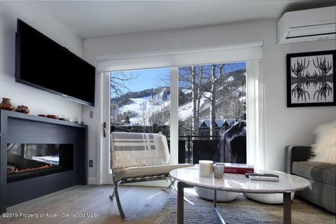 Photo of 124 E Durant St Unit 6, Aspen, CO 81611