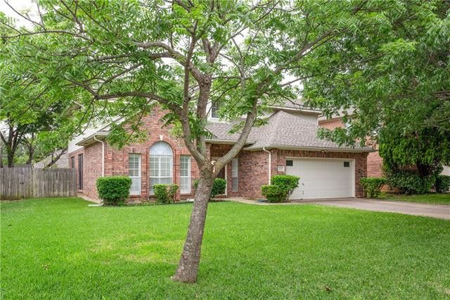 3317 Moss Creek Dr, Grapevine, TX 76051