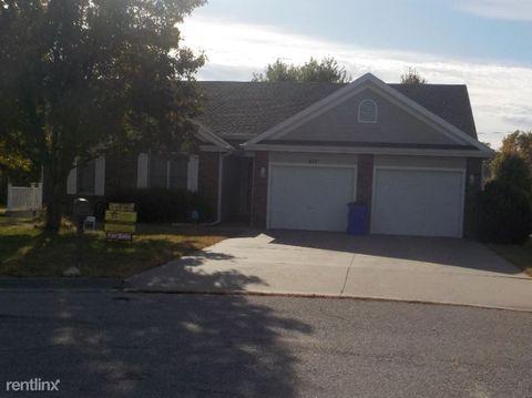 Photo of 617 Chadwick Ct, Junction City, KS 66441