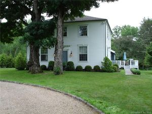 94 Tinker Hill Rd Washington Ct 06777 Home For Rent
