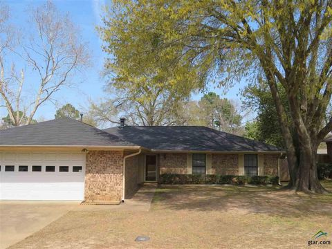 811 Shelby Ln, Athens, TX 75751