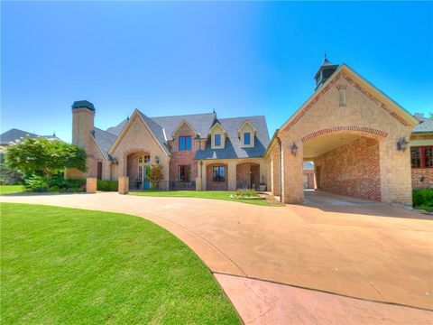 Astounding Homes For Sale Near Deer Creek Middle School Edmond Ok Home Interior And Landscaping Ologienasavecom