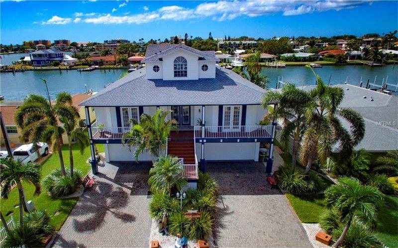 Treasure Island Florida Real Estate Rentals