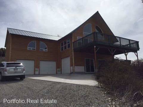 Photo of 45 Riverview Dr, Coulee Dam, WA 99116