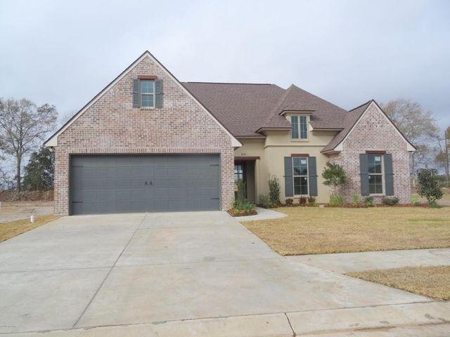 210 cedar lake dr youngsville la 70592 home for sale